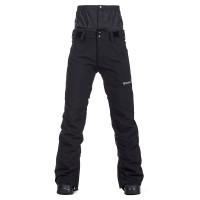 Horsefeathers HAILA black zateplené kalhoty dámské - L