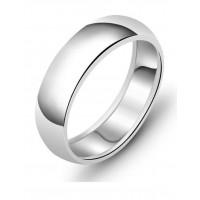 OLIVIE Snubní stříbrný prsten CLASSIC 4759 Velikost prstenů: 12 (EU: 68 - 70)