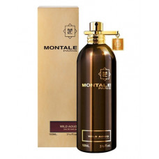 Montale Wild Aoud parfémovaná voda Pro muže 100ml