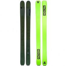 Freeride lyže FACTION Agent 4.0 20/21 Délka lyží (v cm): 179