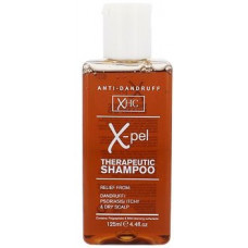 Xpel Therapeutic Anti-Dandruff Shampoo 125ml