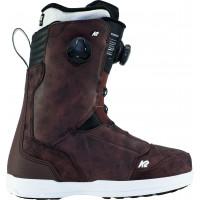 Pánské snowboardové boty K2 BOUNDARY brown (2020/21) velikost: EU 44,5