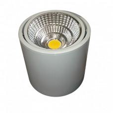 Esyst s.r.o. LED stropní svítidlo WHITE 20W WW