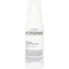 MY.ORGANICS The Organic My Hydrating Mousse Light Yogurt And Vanilla 250ml