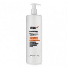 Fudge Dynamite regenerační a hydratační maska pro velmi poškozené vlasy (Hydrating Hair Drink with Guarana) 1000 ml