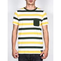 Element SANDLER OLIVE DRAB dětské tričko s krátkým rukávem - 12