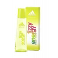 Adidas Fizzy Energy toaletní voda Pro ženy 50ml