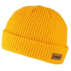 Čepice PLANKS Team sunset yellow
