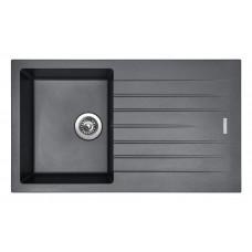 Sinks Kuchyňský dřez Perfecto 860 Titanium