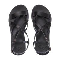 Roxy LAYTON black letní sandály dámské - 37EUR