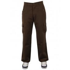 Peace CARGO BRW plátěné sportovní kalhoty pánské - XS