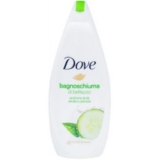 Dove Go Fresh Cucumber & Green Tea Scent Caring Bath 700ml