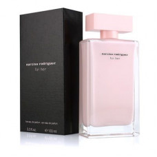 Narciso Rodriguez For Her Eau De Parfum parfémovaná voda Pro ženy 100ml