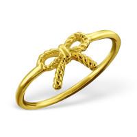 OLIVIE - stříbrný prsten 0234 Velikost prstenů: 8 (EU: 57 - 58)