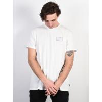 Billabong NAIROBI BONE pánské tričko s krátkým rukávem - XL