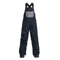 Horsefeathers MEDLER black zateplené kalhoty dětské - S