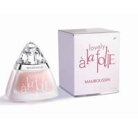 Mauboussin Lovely A la Folie parfémovaná voda Pro ženy 50ml