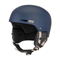 Picture Tempo dark blue přilba na snowboard - M