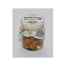 Nature NoTea Vlašské ořechy v akátovém medu 70g