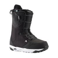 Burton LIMELIGHT black dámské boty na snowboard - 41,5EUR