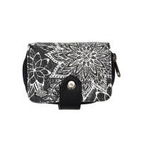 Animal FIRST LIGHT black luxusní dámská peněženka