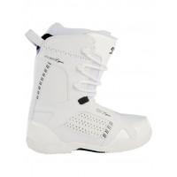 5150 CYPRESS white dámské boty na snowboard - 36EUR