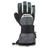 Dakine WRISTGUARD HOXTON dámské prstové rukavice - L