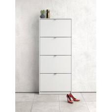 Botník Shoes 59007 bílý - TVI