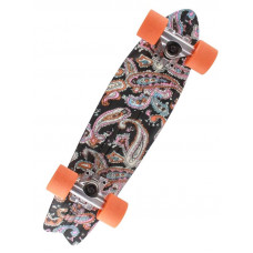 Globe GRAPHIC BANTAM ST PAISLEY plastový skateboard - 23