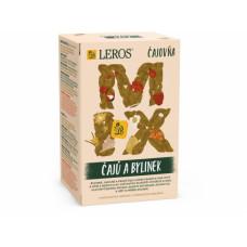 Leros Mix čajů a bylinek 37g
