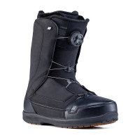 K2 LEWISTON black pánské boty na snowboard - 44EUR