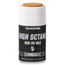 Dakine HIGH OCTANE RUB ON W vosk na lyže