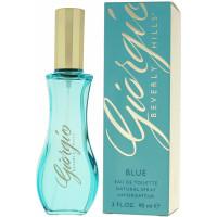 Giorgio Beverly Hills Blue toaletní voda Pro ženy 90ml