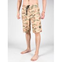 Etnies Scout Board CAMO pánské plavecké šortky - 31