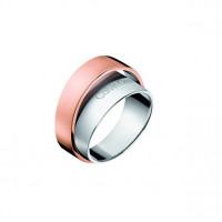 Prsten Calvin Klein Unite KJ5ZPR2001 Velikost prstenu: 52
