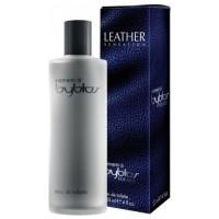 Byblos Leather Sensation toaletní voda 120ml Pro muže