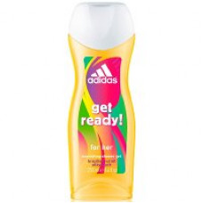 Adidas Get Ready For Her Shower Gel 250ml
