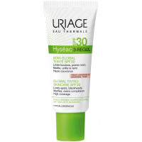 Uriage Hyséac 3-Regul Global Tinted Skincare SPF 30 40ml