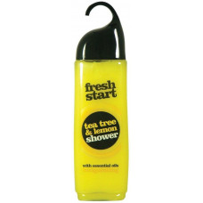 Xpel Fresh Start Tea Tree & Lemon Shower Gel 420ml