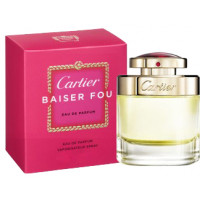 Cartier Baiser Fou parfémovaná voda 30ml Pro ženy