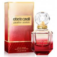 Roberto Cavalli Paradiso Assoluto parfémovaná voda Pro ženy 75ml