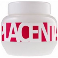 Kallos Placenta Hair Mask 275ml