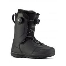 Ride Lasso BOA black pánské boty na snowboard - 47EUR