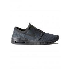 Nike SB STEFAN JANOSKI MAX BLACK/BLACK pánské letní boty - 40EUR