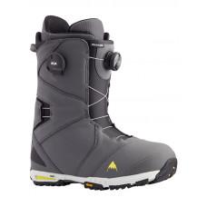 Burton PHOTON BOA GRAY pánské boty na snowboard - 44EUR