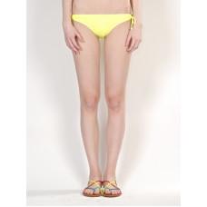 Billabong LEIA LOW RIDER KEY LIME plavky dámské dvoudílné luxusní - M