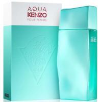 Kenzo Aqua Kenzo Pour Femme toaletní voda Pro ženy 50ml