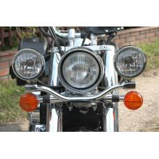 Honda VT750 C4/5 Shadow Aero RC50 - do 2007 rampa světel - Motofanda 1225