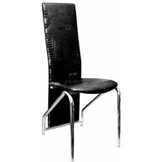 Jídelní židle H-66 černý lesk - FALCO