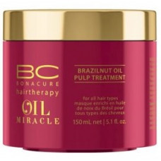 Schwarzkopf BC Bonacure Oil Miracle Brazilnut Oil Treatment 150ml